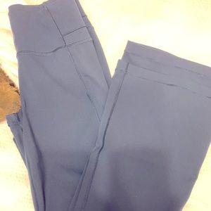 LULULEMON -Grove-Pants EXCELLENT CONDITION
